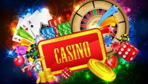 schnelle Casino Zahlung
